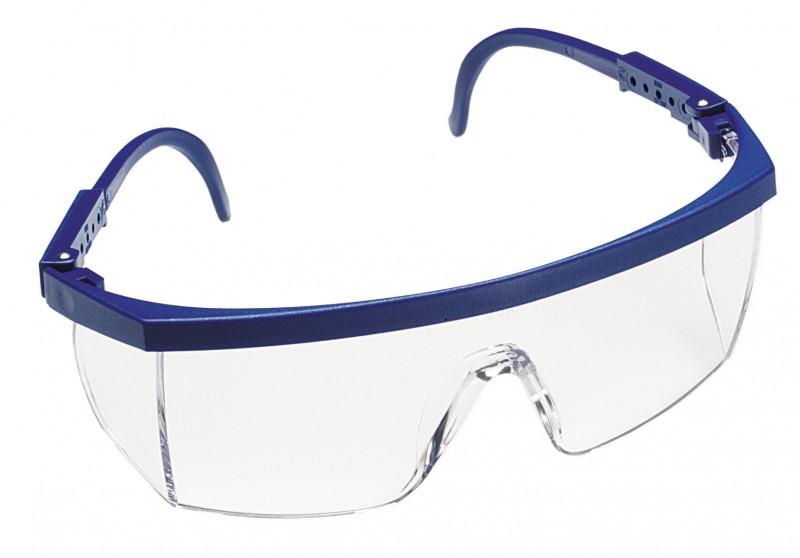 Super 3M veiligheidsbril Nassau Plus   Spee Safety First EQ62
